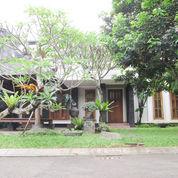 Rumah Bagus Dan Nyaman Di Bintaro Menteng Sektor 7 Lt 400 M (Nr)
