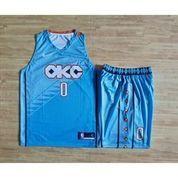 Jersey The City OKC (23630635) di Kota Semarang