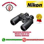 Teropong Nikon Ocean Pro 7x50 Cf Wp Global Compas