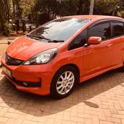 Honda Jazz RS Matic Tahun 2013