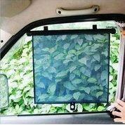 Car Curtain - Tirai Korden Mobil (23633471) di Kota Surabaya