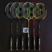 Raket Badminton Yonex Termurah (23634575) di Kab. Bantul
