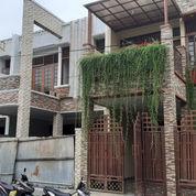 Tinggal Bawa Diri&Koper Rumah Full Furnished Duren Sawit Jakarta Timur