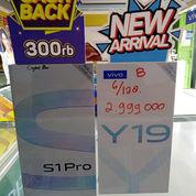 S1PRO 8/128gb Y19 6/128gb Fullset