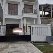 Rumah Baru Strategis Aman Nyaman Di Duren Sawit Jakarta Timur