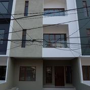 Rumah Baru 3 Lantai Siap Huni Di Kelapa Gading Permai Jakarta Utara