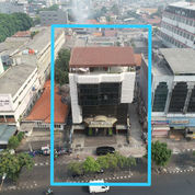 Gedung BERTINGKAT 6 LANTAI TERMURAH MERIAH Di Mangga Besar (23639375) di Kota Jakarta Barat