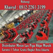 Mesin Las Pipa Hdpe 160 Manual 081222613199 (23639931) di Kota Jakarta Timur