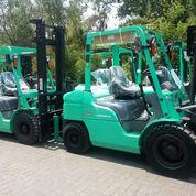 WIJAYA EQUIPMENTS   Pusat Forklift Mitsubishi Murah Cikupa (23640143) di Kota Bekasi