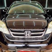 Honda All New CRV 2.0 AT 2011 Hitam