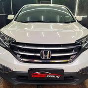 Honda Grand New CRV 2.4 AT 2013 Putih
