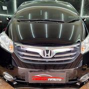 Honda Freed 1.5 SD AT 2014 Hitam