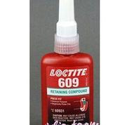 Loctite 609,retaining compound,cylindrical bonding,50 ml (2364204) di Kota Jakarta Pusat