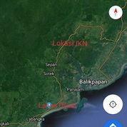 Tanah Pesisir Pantai Di Kabupaten Penajam Paser Utara (23642147) di Kab. Penajam Paser Utara