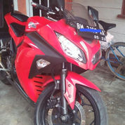 Ninja 250cc Thn 2013