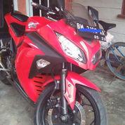 Ninja 250cc Thn 2013 (23642419) di Kota Pekanbaru