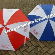 Payung Standar Promosi Payung Souvenir