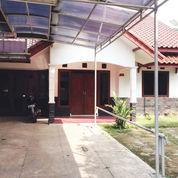 Rumah Secondary Terawat Ciracas Jakarta Timur
