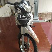 Motor Supra X Tahun 2008 Bekas (23643455) di Kota Depok