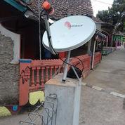 Antena Parabola Mini Gratis