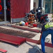 Bengkel Rolling Door Panggilan Wilayah/Daerah Jakarta Selatan