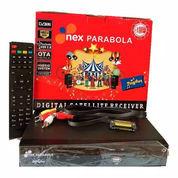 Receiver Nex Parabola