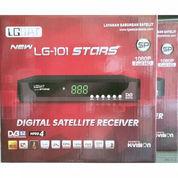 Receiver LGsat-101 STOS