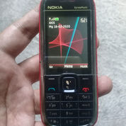 Nokia Expres Musik 5130 Kamera Normal