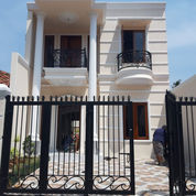 Rumah Murah Di Jagakarsa Jakarta Selatan (23647431) di Kota Jakarta Selatan