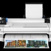 Printer T125 Hp Designjet Murah - PLOTTER (23647611) di Kota Surabaya