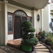 Cas#054 BU... Rumah Cantik Siap Huni Di Kertajaya Indah