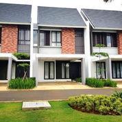 Rumah Murah Di Depok 2 Lantai Dalam Kawasan Golf 100 Meter Ke Pintu Tol (23651227) di Gunung Putri