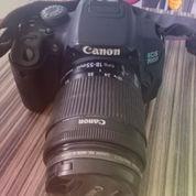 Kamera Canon 700D Di Bogor (23652575) di Kota Bogor