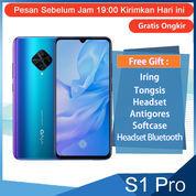 Vivo S1 Pro Ram 4+128 Baru Resmi 100% (23654267) di Kota Jakarta Timur