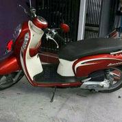 Honda Scopy 2014 (23654747) di Kota Banjarmasin