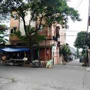 Murah Rumah Kost-Kostan Poris Indah 3 Lantai Tangerang