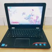 Notebook Lenovo Ideapad 300s Putih Mulus