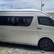 Toyot HiAce / Hi Ace 2008 Siap Pakai Super Irit Mesin Mantab (23655507) di Kota Mataram