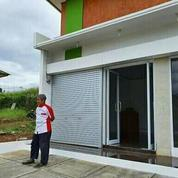 Kios Termurah&Berkualitas Kawasan Sejuk Pedesaan Pinggir Jalan Raya Di Bogor