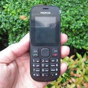 Hape Jadul Nokia 100 FM Radio Seken Mulus Normal