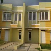 Rumah Minimalis 2 Lantai Perumahan Alam Raya Tangerang