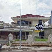 Lokasi Strategis Raya Kertajaya Indah Rumah Usaha Komersial Area (23660219) di Kota Surabaya