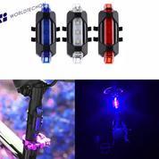 Lampu Sepeda LED