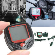 Odometer / Speedometer Sepeda