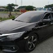 2016 Honda Civic 1.5 TURBO CVT AT MATIC