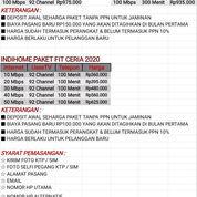Saatnya Pasang Internet IndiHome Fiber (23662243) di Kab. Bogor