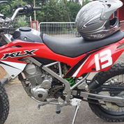 KLX 150 Type G Th. 2017 (23662251) di Kab. Bogor