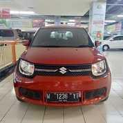 Ignis Gl At 2017 Merah (23663743) di Kota Surabaya