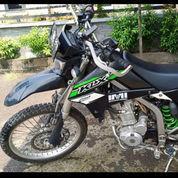 Kawasaki Klx 2016 (23664023) di Kab. Lamongan