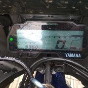 R15V3 Blue Racing